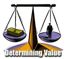 valuation image